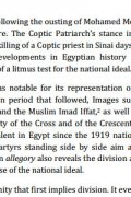 the copts the nation and the revolution