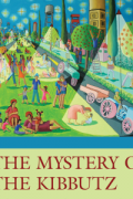 Edelstein book cover
