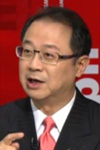 Alexander C. Huang