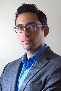 Arzan Tarapore