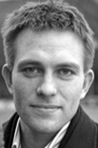 Image of Bjorn Hoyland
