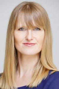 Catherine de Vries photo