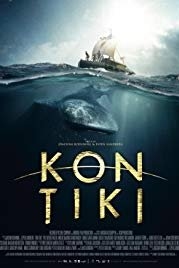 Kon-Tiki video cover