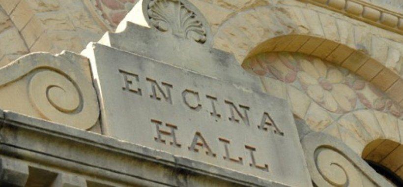 Image of Encina Hall
