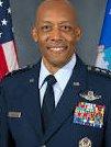 General Charles Brown