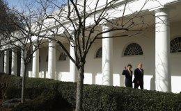 abe trump whitehouse