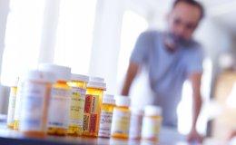 gettyimages opioid bottles