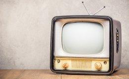 gettyimages retro tv
