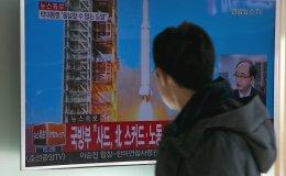 nk missile test