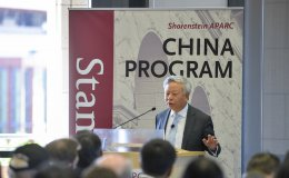 AIIB President Jin Liqun