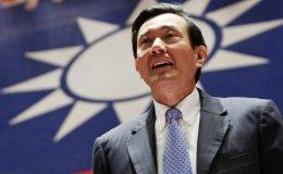 Ma Ying-jeou KMT