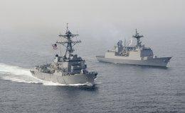 us south korea bilateral exercise