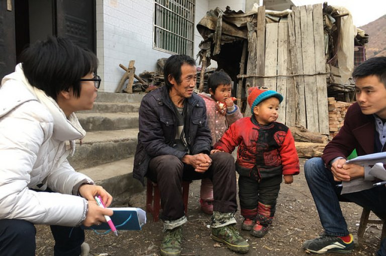 Rural China REAP