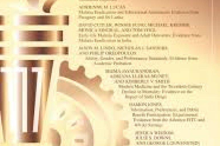 American Economic Journal: Applied Economics