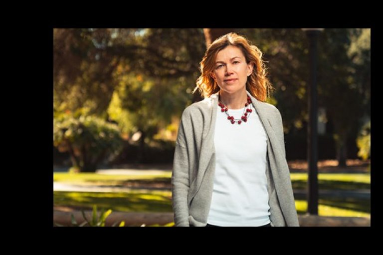 Anna Grzymala-Busse