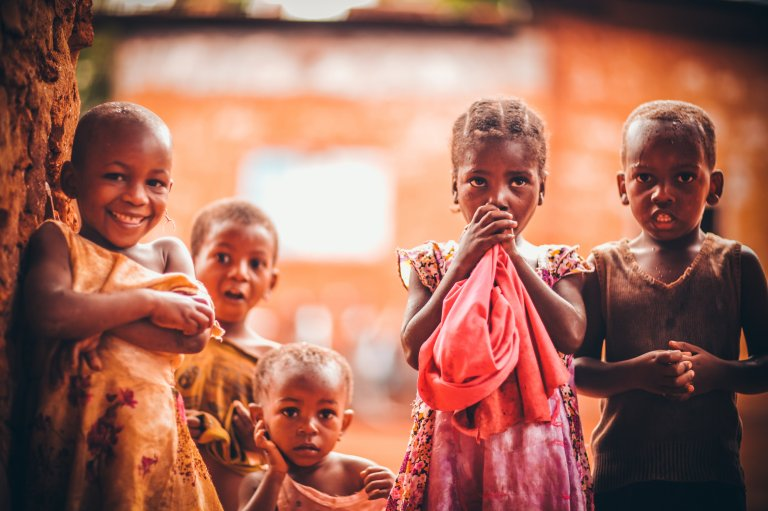 getty poverty africa