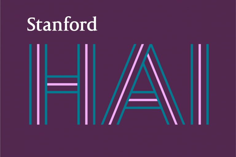 Human-Centered Artificial Intelligence at Stanford