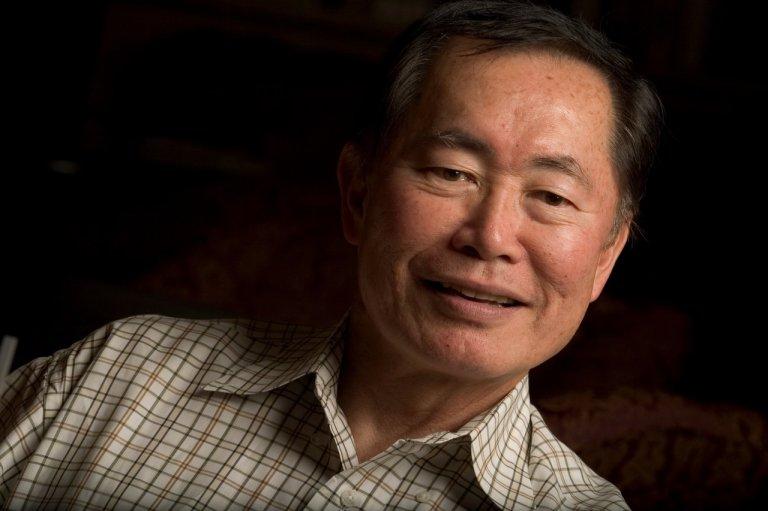 George Takei, Hosato Enterprises, Inc., Los Angeles