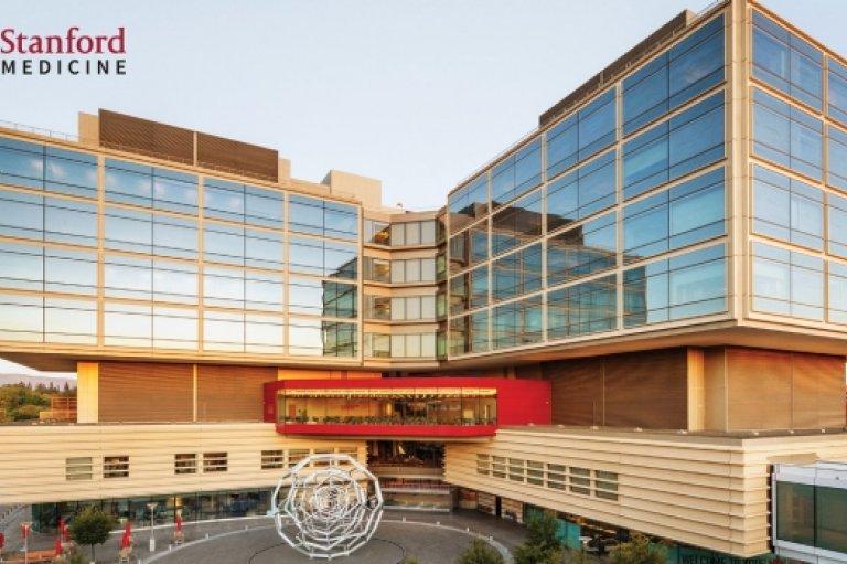 Stanford Medicine New Hospital