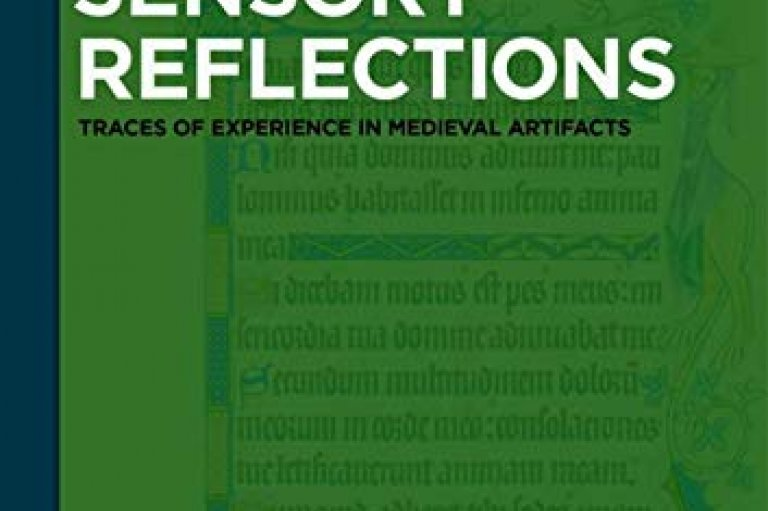 Sensory Reflections book cover