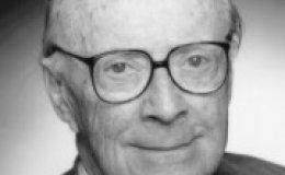 Herbert Abrams, Emeritus Professor of Radiology, Stanford School of Medicine