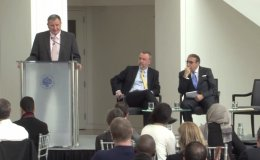 amb karl w eikenberry and dr ali jalali on state strengthening in afghanistan 2001 2014   youtube