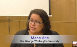 ard stanford mona atia on pious neoliberalism and islamic charity in egypt april 27 2015   youtube