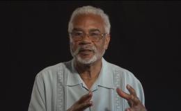 Professor Clayborne Carson