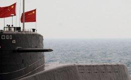 Chinese submarine cropped