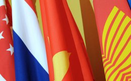 ASEAN Flags cropped