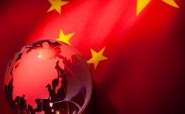 Copy of shutterstock china globe