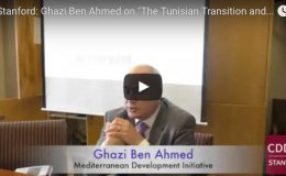 fsi cddrl   the tunisian transition and the challenge of youth alienation