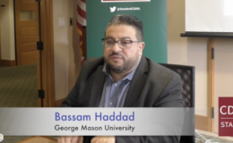 fsi cddrl ard   bassam haddad analyzes the root causes and dynamics of the syrian uprising video