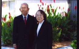 Connie Ichiyama, Japanese-American internee