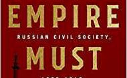 Mikhail Zygar's The Empire Must Die