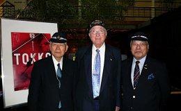 Kamikaze veterans