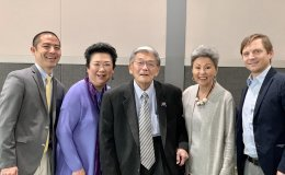 SPICE and the Mineta Legacy Project at the 2019 NCSS Conference