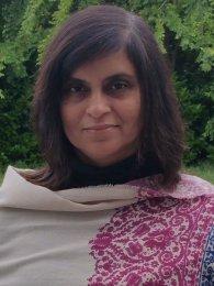 Chonira Aturupane Headshot