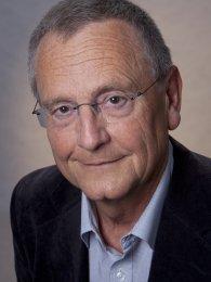 Image of Gerhard Besier, TEC Visiting Professor 2014-2015