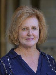 Carole Hyde
