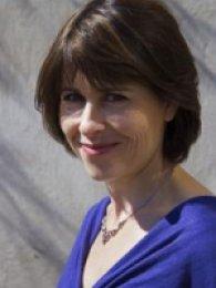 Image of Cécile Alduy