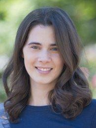 Erin Baggott Carter Headshot
