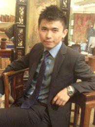 hangping xu