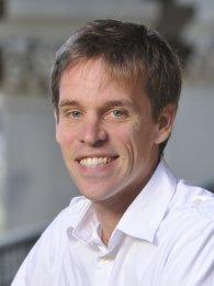 Portrait of Pau Schuler