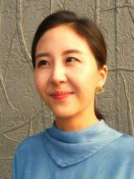 Headshot of Rennie Moon