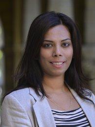 Sannia Abdullah