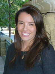 Sarah Cormack-Patton, TEC Visiting Scholar, 2017-2018