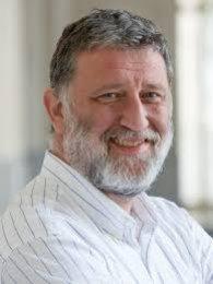 Sergey Parkhomenko, 2016-2017 Visiting Scholar, The Europe Center, Stanford University.