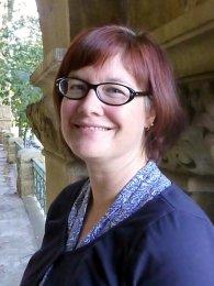 Image of Shannon Johnson, The Europe Center