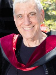 Photograph of Professor Thomas Sheehan